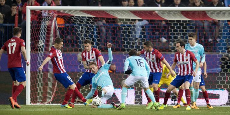 Stadionverbod vijf PSV-fans na 'Madrid'