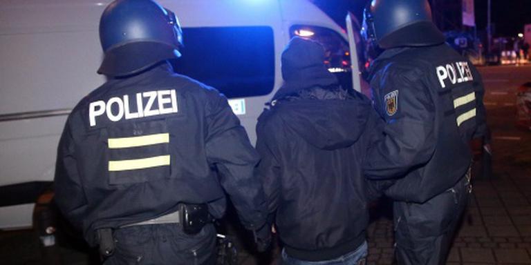 Terreurcel IS opgerold in Duitsland
