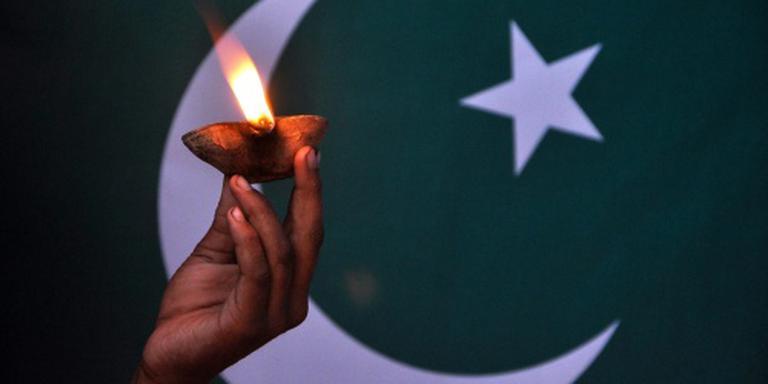Doden bij terroristische aanslag in Pakistan