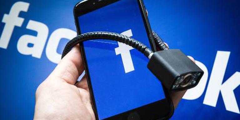 Facebook past privacybeleid aan