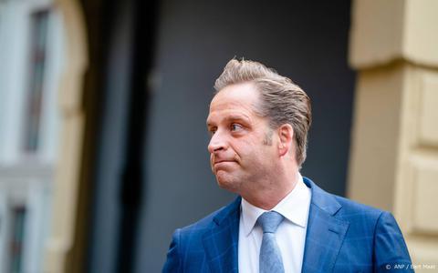 Hugo de Jonge trekt zich terug als lijsttrekker van het CDA: de lijdensweg van een kroonprins
