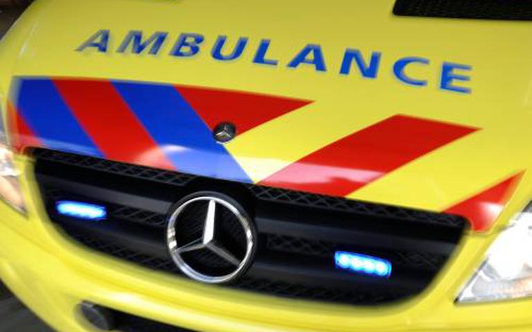 Vrouw uit Assen overlijdt na verkeersongeval op A27 bij Utrecht.