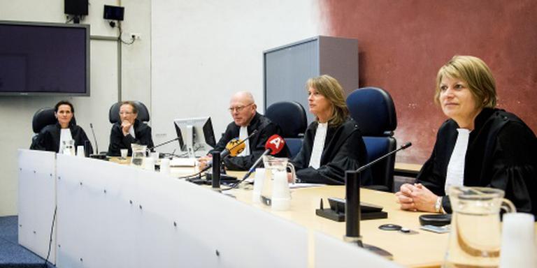 Verdachten liquidatie Endstra vrijgesproken