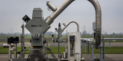 Raad van State: Gaswinning niet stopzetten