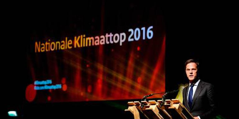 'Klimaattop legt kiem voor CO2-daling'
