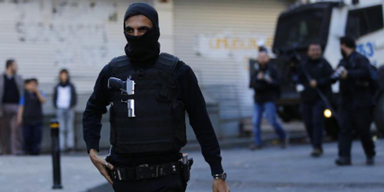 Arrestaties na aanslag op luchthaven Istanbul