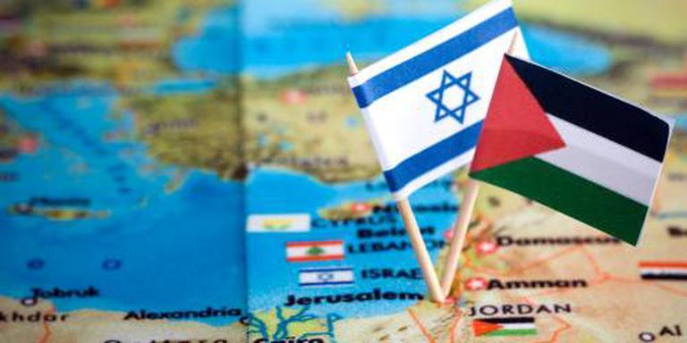 Israëlische militairen doden Palestijn