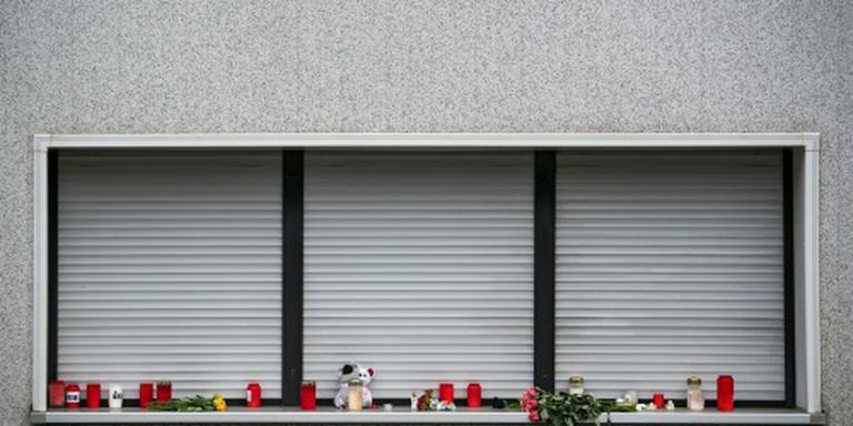 Celstraf voor Duitse moeder die baby's doodde