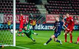 FC Emmen pakt punt bij FC Twente