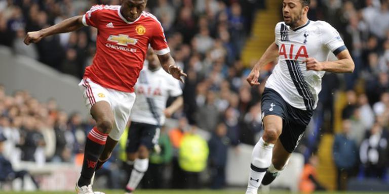 Fosu-Mensah debuteert bij Jong Oranje