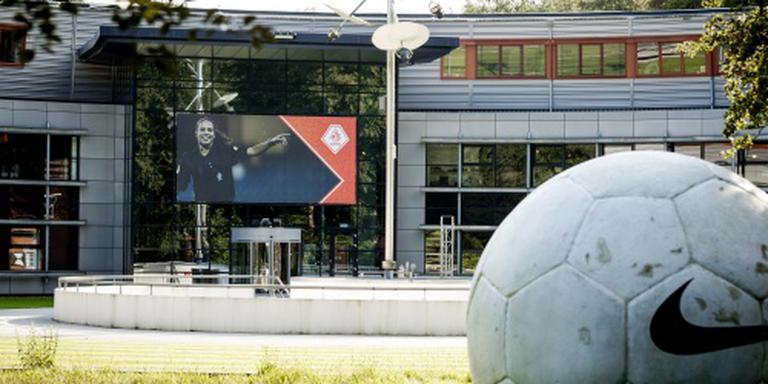 Ook De Kock weg uit rvc bij KNVB