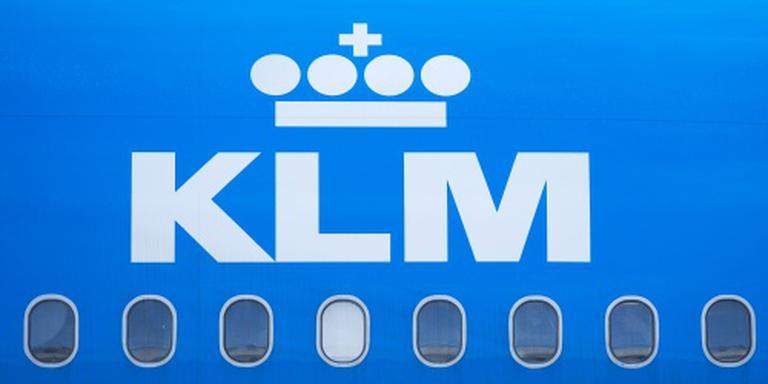 KLM vliegt weer naar Iran
