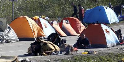Rode Kruis: humanitaire ramp dreigt in Bosnië