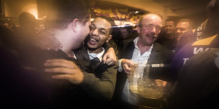 VVSB hoopt op Feyenoord in halve finale