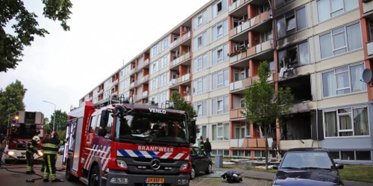 2,5 jaar voor veroorzaken woningexplosie