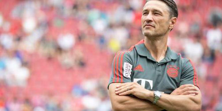 Robben met Bayern onderuit tegen Juventus