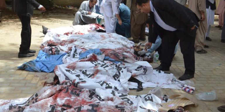Meerdere groepen claimen aanslag Quetta
