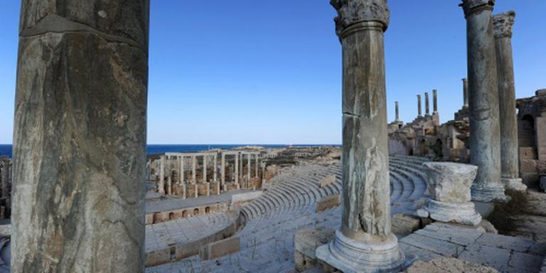 UNESCO vreest het ergste voor Libisch erfgoed