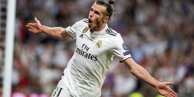 Real Madrid wint ook zonder Ronaldo