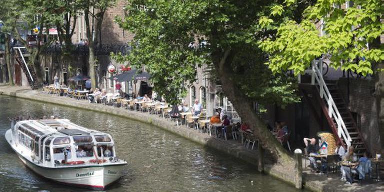 'Utrecht moet wildgroei rondvaarten aanpakken'