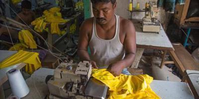EP dreigt Bangladesh om naaiatelierinspecties