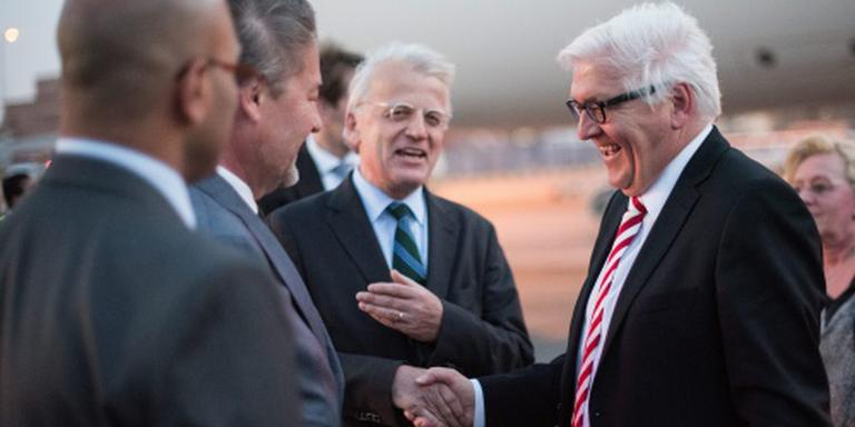 Turkije: EU-ambassadeur was respectloos