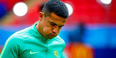 Cahill zwaait af als international