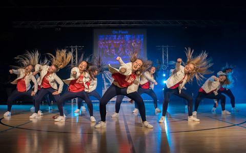 Toch een streep door dansshow Move-It! in Emmen