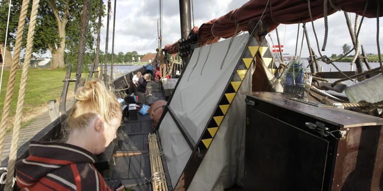 Vikingkunst in Drenthe