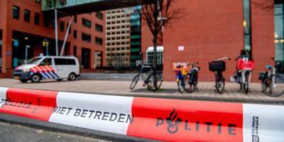 Nog twee terreurverdachten Rotterdam vrij