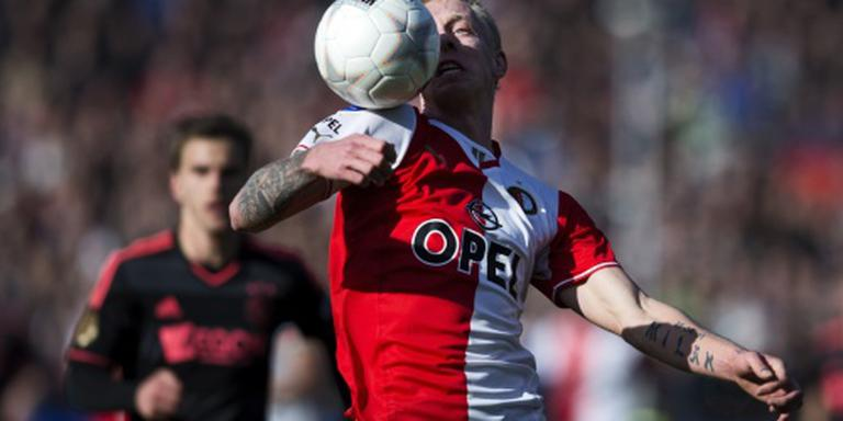 Immers definitief van Feyenoord naar Cardiff