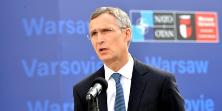 NAVO gaat raketschild beheren