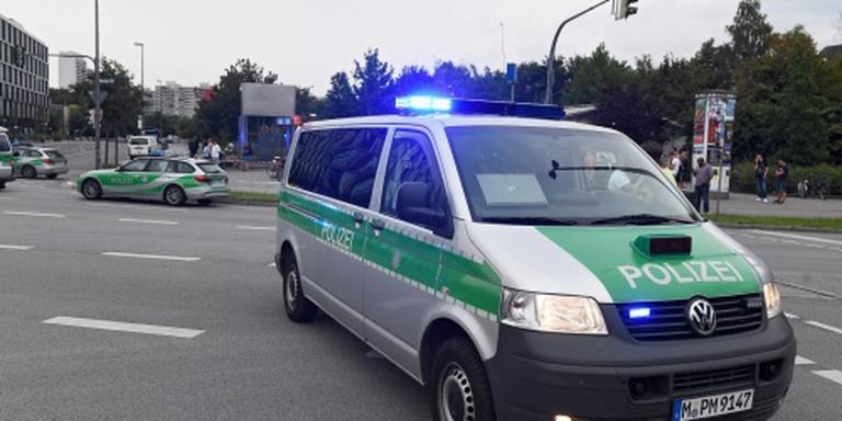 Aanhouding in Duitsland in Nederlandse zaak
