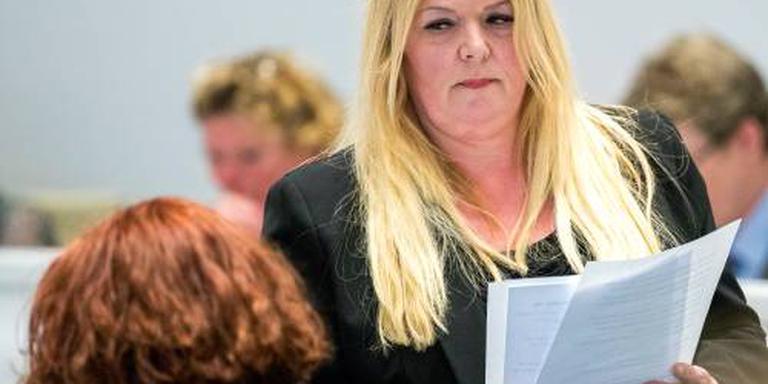Dille (PVV) wilde 'geen bemoeienis politie'