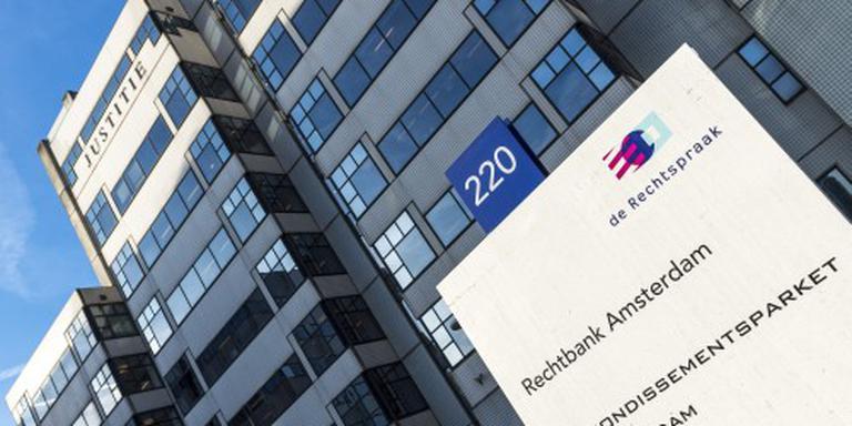 Nederlandse verdachte bankroof naar Duitsland