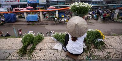 Drenten tevreden over 'handelsmissie' naar Vietnam. Foto: ANP