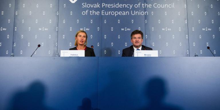 EU wil gelijke aanpak Turkse ruzies in Europa