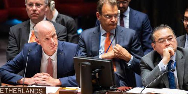 Blok eist bij VN medewerking Rusland bij MH17