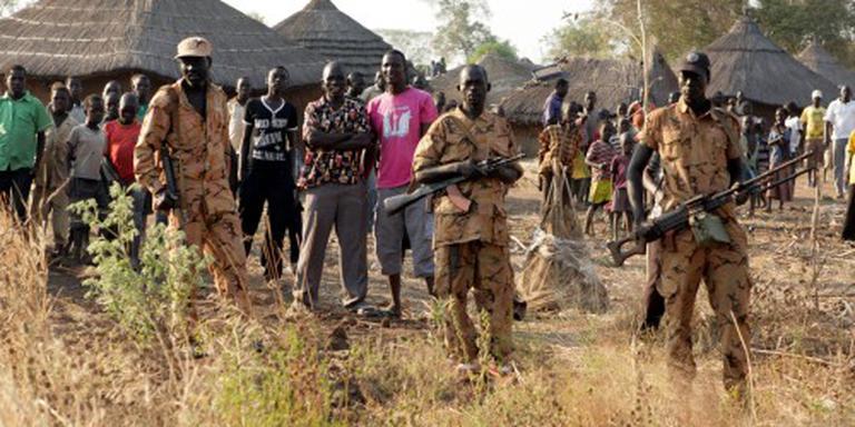 Oorlog Zuid-Sudan eist meer dan 50.000 levens