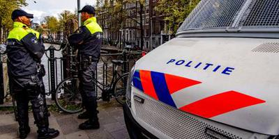 Agenten mishandeld na duel Vitesse - PEC