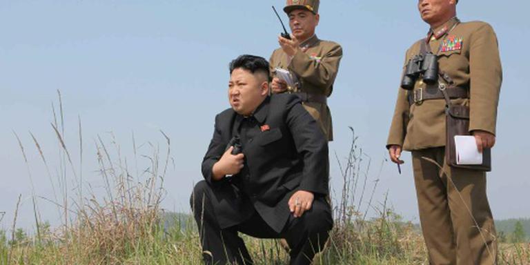 VS: nucleaire dreiging Noord-Korea ernstig