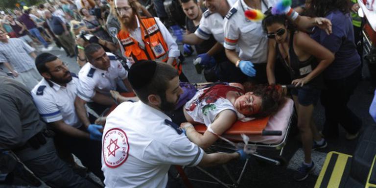 Orthodoxe jood schuldig aan Gay Parade-moord