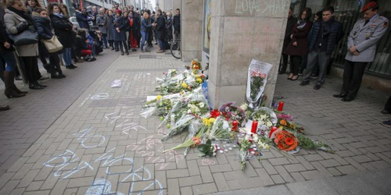 24 slachtoffers Brussel geïdentificeerd
