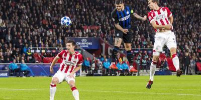 Schwaab terug in basis bij PSV