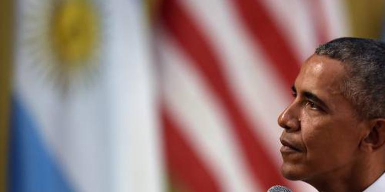 Obama versoepelt sancties Cuba