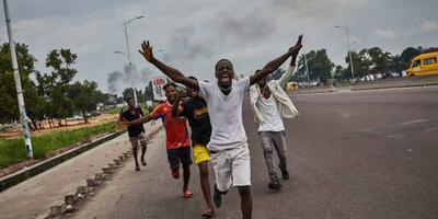 Twijfels bij Afrikaanse Unie over Congo