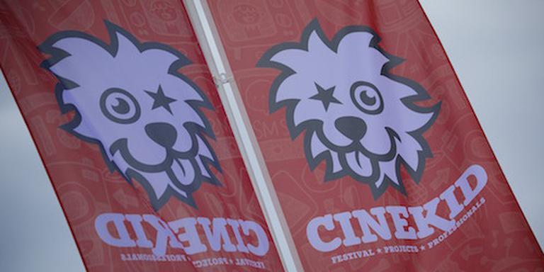 Scholenprogramma festival Cinekid breidt uit