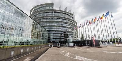 Minuut stilte voor Straatsburg op EU-top