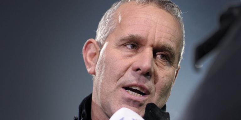 Van Veldhoven technische baas FC Eindhoven