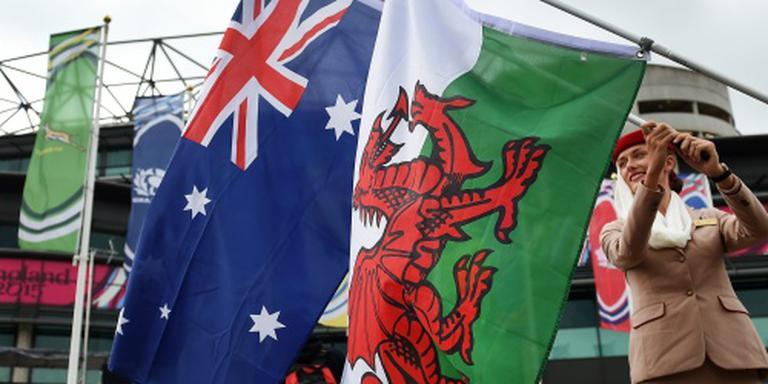 Tien aanhoudingen voor matchfixing in Wales
